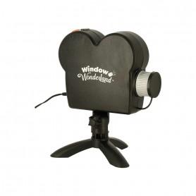 WINDOW WONDERLAND - Projecteur Vidéo