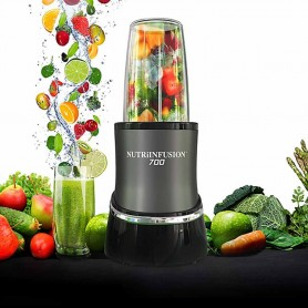 NUTRI INFUSION - Mixeur