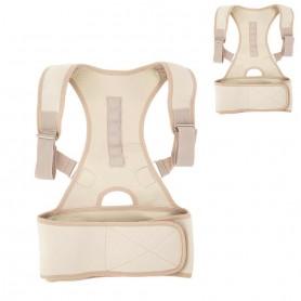 ACTIVE POSTURE - Gilet Correcteur de Posture x2