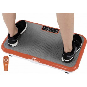 VIBRO SHAPER - Plateforme de Fitness