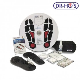 Dr HO - Stimulateur Circulatoire