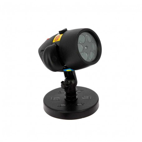 STAR SHOWER SLIDE SHOW - Projecteur LED