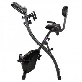 SLIM CYCLE - Appareil de fitness multifonctions