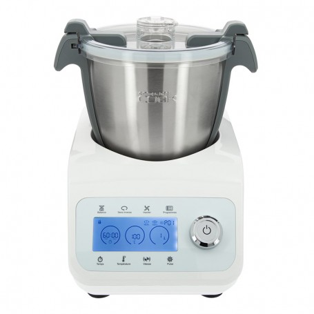 COMPACT COOK PRO