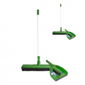 BALAI WONDER BROOM X2