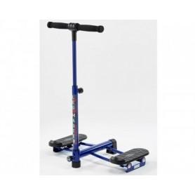 LEG EXTRA PRO - Appareil fitness fessiers