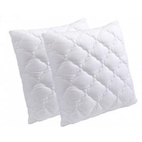 COEUR DU SOMMEIL CONFORT 60X60 X2 - Oreiller confort