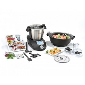 INFINITY COOKS DELUXE - Robot multifonction