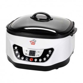 VIRTUOCOOK DELUXE Multicuiseur 9 fonctions